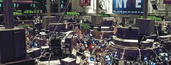Stock Market Crash: The Dow Has Fallen Nearly 2,500 Points And FAANG Stocks Have Lost A TRILLION Dollars In Value
