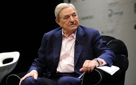 George Soros Sold Huge Amounts Of Facebook And Netflix Just Before Tech Stocks Crashed