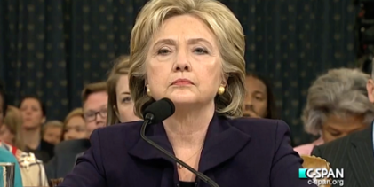 Hillary Clinton's Health In Rapid Decline – Will She Even Make It To Election Day At This Rate?