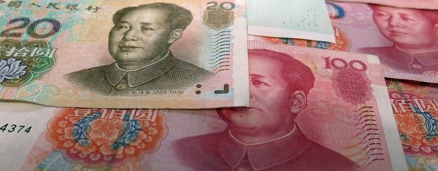 IMF issues warning over growing Chinese debt problems