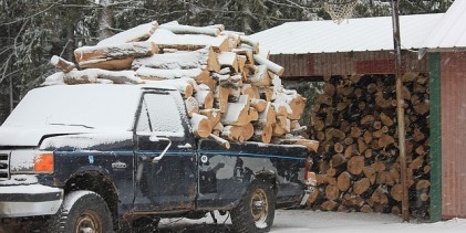 "Canada Unveils $650 Million Lumber Industry 'Bailout' ""To Stand Up To US"""