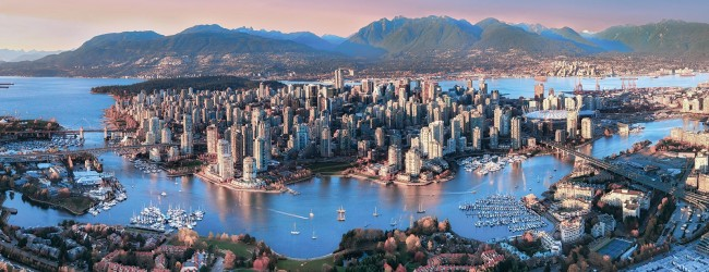 Anatomy of the Housing Downturn in Vancouver, Canada , Sales volume in the city of Vancouver has dropped to 27-year lows for most months of the year
