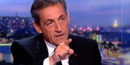 Nicolas Sarkozy : France's Nicolas Sarkozy Beset by Corruption Investigations since 2007-2012 Presidency in France.