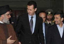 U.S. Warns Russia It Will Hit Assad If He Uses Chemical Arms, Sources Say