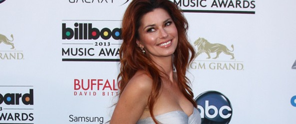 Canadian Country Music Awards : Shania Twain to host in Hamilton
