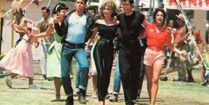 John Travolta: Olivia Newton- John Remake Grease in Talks EXCLUSIVE