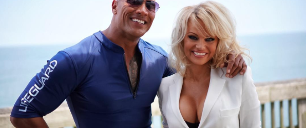 Pamela Anderson : 'Everyone Deserves Love': Pamela Anderson opens 'affair' with….