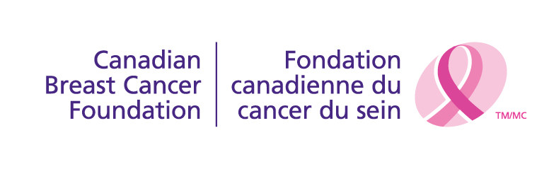 Canadian Breast Cancer Foundation (CNW Group/Canadian Breast Cancer Foundation)