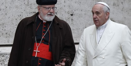 "Who is Pope Francis? Jorge Mario Bergoglio and Argentina's ""Dirty War"""