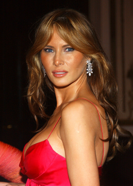 Melania+Trump+Breast+Cancer+Research+Foundation+BjiOzoijqRXl