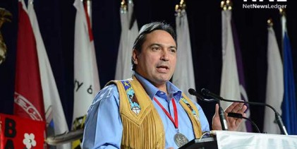 Politics This Morning: AFN chiefs meet for special assembly on federal legislation; Trudeau to hold cabinet meeting; Poilievre to hold presser; Freeland at Senate committee
