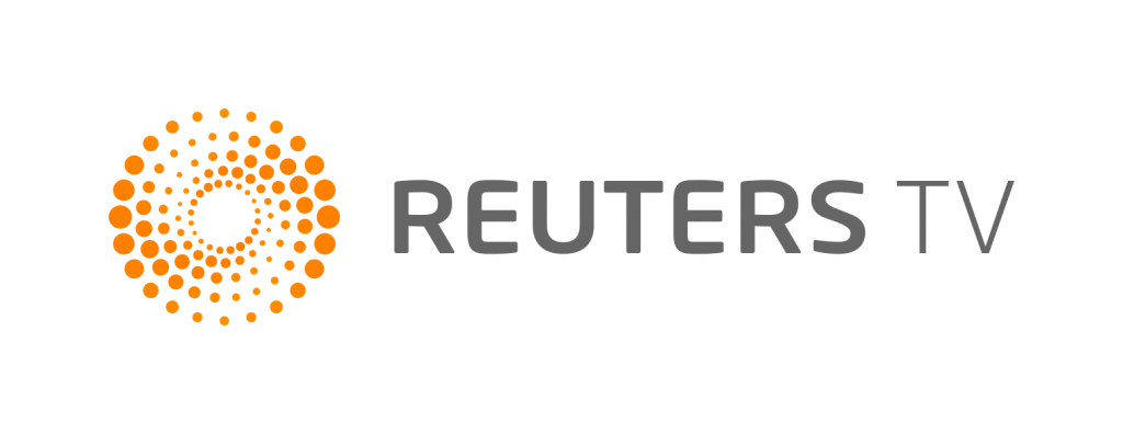 Reuters TV logo horizontal