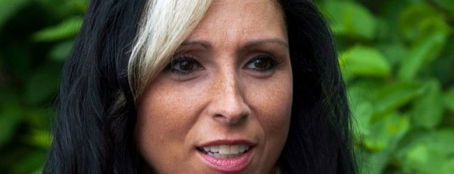 "Mi'kmaq Pamela Palmater : Aboriginal rights lawyer and academic Pam Palmater throws down the …""needs to go."" A Pal when it Matter's :)"