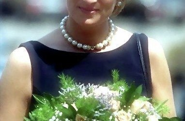 Diana, Princess of Wales was a member of the British royal family as the first wife of Charles, Prince of Wales, the heir apparent to the British throne. She was the …candle in the wind, it blows not where man thinks..