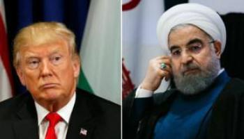 U.S. Threatens Sanctions On Europe : U.K., France, Russia, China, Germany and the European Union, which also signed the deal, have criticized Trump's decision and continue to back the agreement with Iran.