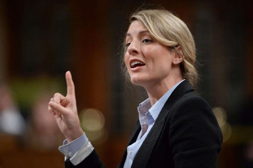 Heritage Minister Mélanie Joly has said the Liberal government wasn?t interested in bailing out ?industry models that are no longer viable.? Left starkly unclear was where quality journalism would then originate, writes Torstar chair John Honderich.