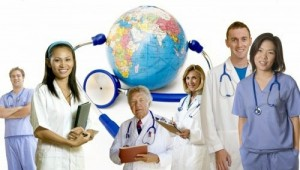 medical tourism company India