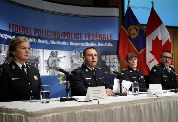 Ottawa police get $1M federal grant to expand 'radicalization' intervention program